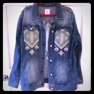 Lularoe Jaxson jacket